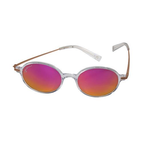 Lunettes de soleil John Lennon Les lunettes culte de John Lennon. Avec la protection UV d'aujourd'hui. Le look d'origine placé sous licence.