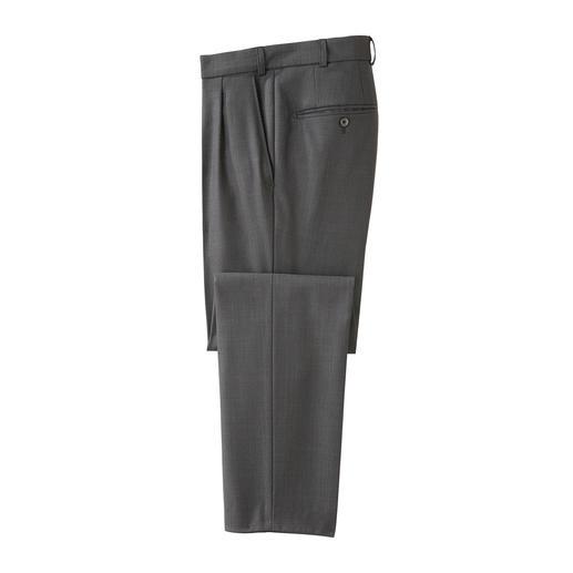 Pantalon business Hoal Le pantalon d'affaires moderne : aspect soigné. Touche tendance.