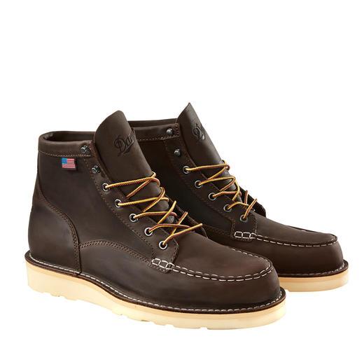Worker Boots Danner Souvent copiées, jamais égalées : les bottines cultes de Danner de Portland/Oregon, USA.