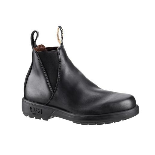 Farmer Boots Rossi pour femme Souvent copiée. Jamais égalée. Ici, encore difficile à trouver. La Farmer Boot de Rossi, Australie.