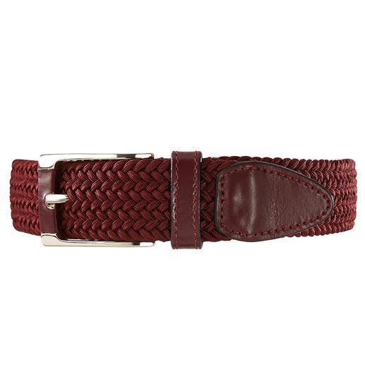 La ceinture extensible Belts, femme Ceinture géniale : confortable, réglable en continu... et élastique !