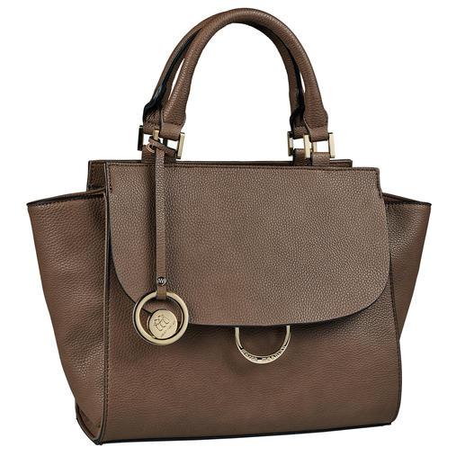 Sac trapèze Merch Mashiah Design éternel de la star de haute couture – néanmoins abordable. Le sac de créateur par Merch Mashiah.