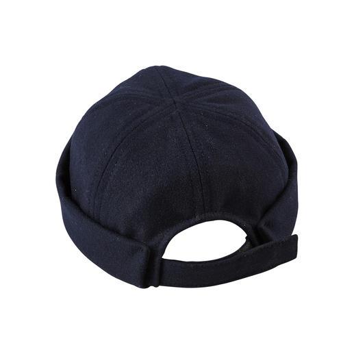 Bonnet de docker Saint James