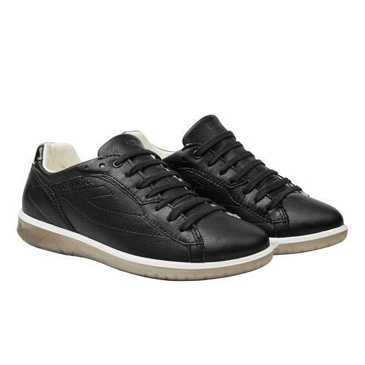 Sneakers en cuir lavable TBS, pour femme Toujours l'air impeccable : lavez simplement cette sneaker en cuir à la machine. De TBS.