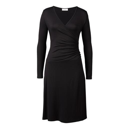 LBD Klaus Dilkrath La petite robe noire pour le quotidien. Par Klaus Dilkrath.