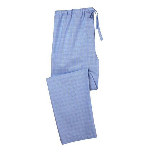 Pyjama Supima Brooks Brothers Toucher plus doux et esthétique plus longtemps : le précieux pyjama en rare coton Supima®.