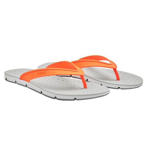 Sandales de bain « Breeze » SWIMS Les sandales de bain « Breeze » apportent même de l'air de dessous vos semelles.