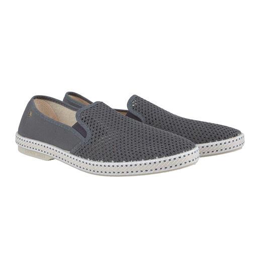 Chaussures d'été Rivieras Facile à combiner et suffisamment robuste pour la ville. La chaussure Rivieras est un bienfait pour les pieds.