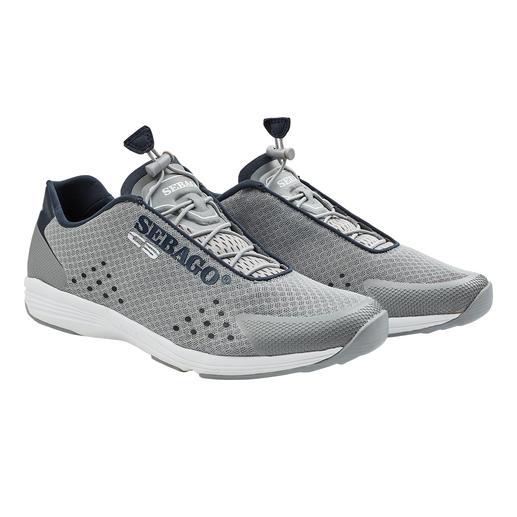 Wet-sneakers Sebago®, homme Des wet-shoes à l'aspect de sneakers : parfaits pour les sports aquatiques et sur terre ferme.