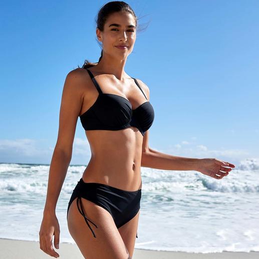 Bikini ReNew Sunflair® Probablement le premier bikini avec une contribution environnementale positive. De ReNew Cult.