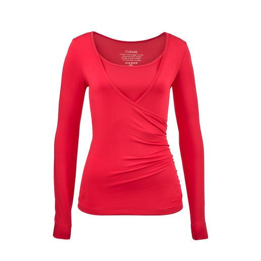 Cache-cœur ou Legging de yoga Curare Bien plus qu'une simple tenue de yoga : un vêtement bien-être !