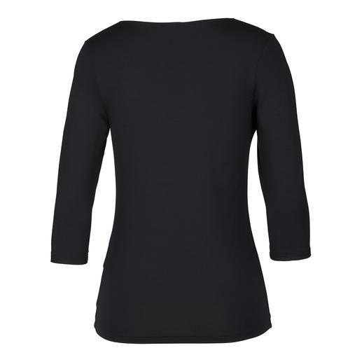 Shirt, Noir