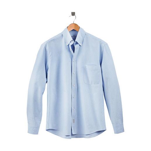 The BDO Shirt Redécouvrez une bonne vieille amie. Et oubliez qu'une chemise doit être repassée.