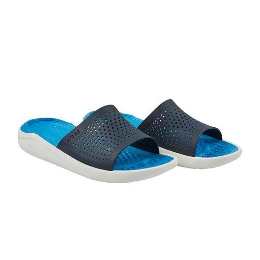 Chaussures de bain Crocs™ LiteRide™, pour homme La nouvelle collection LiteRide™ est 40 % plus souple, 25 % plus légère.