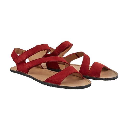 Sandale ultralégère Sole Runner® Bien loin du look sportif de randonnée. Chic. Très flexible. Ultralégère. De Sole Runner®.