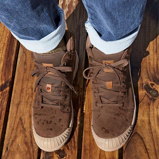 Chaussures de randonnée imperméables Aigle