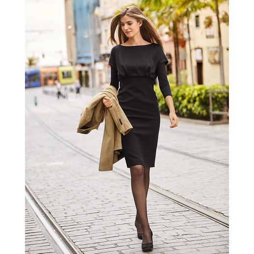 La petite robe noire SLY010 Article design tendance, flatteur et éternel classique à la fois. La LBD du label berlinois SLY010.