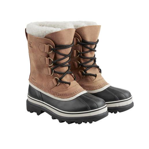 Bottines d'hiver «Caribou» Sorel, pour femme Un classique culte, une bottine tendance et l'une des meilleures par temps froid, humide et neigeux.