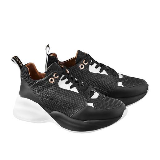 Sneaker Snake Alexander Smith Sneakers premium au design et à la qualité haut de gamme. Un prix très abordable. Par Alexander Smith.