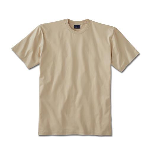 Le Ragman à 155 g Résistant et pourtant souple et léger. Opaque mais assez fin pour pouvoir être aussi porté sous une chemise.