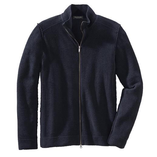 Pull tricoté en fil chenille Phil Petter Fil chenille tendance : toujours velouté. Exceptionnellement naturel. Par Phil Petter.