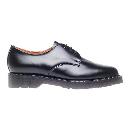 English Postman Shoe
