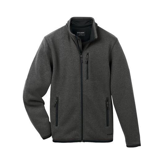 Gilet Polartech® Filson Le gilet polyvalent par le spécialiste de l'Outwear et du Workwear Filson/USA.