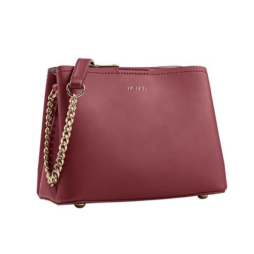 Mini Bag Inyati Concourt pour le prix du Design. Et pourtant toujours agréablement abordable. Le Mini Bag élégant et puriste.