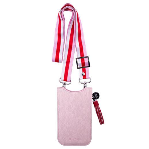 Étui pour smartphone Iphoria Mise à jour tendance pour votre smartphone : les accessoires du label berlinois Iphoria.