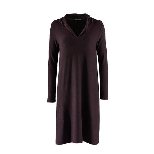 Robe en jersey décontractée La robe détente en jersey super léger et extrêmement doux.