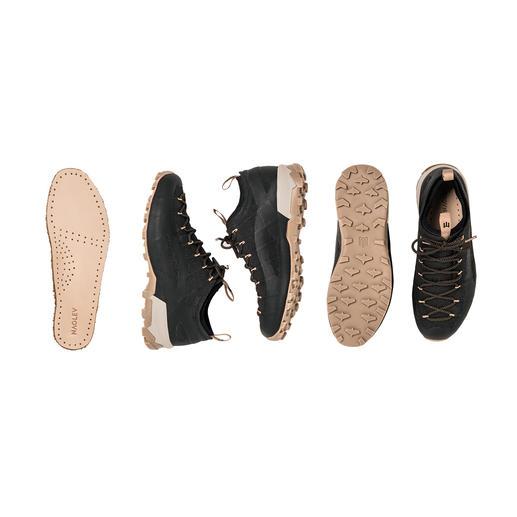Sneaker Lifetime Naglev