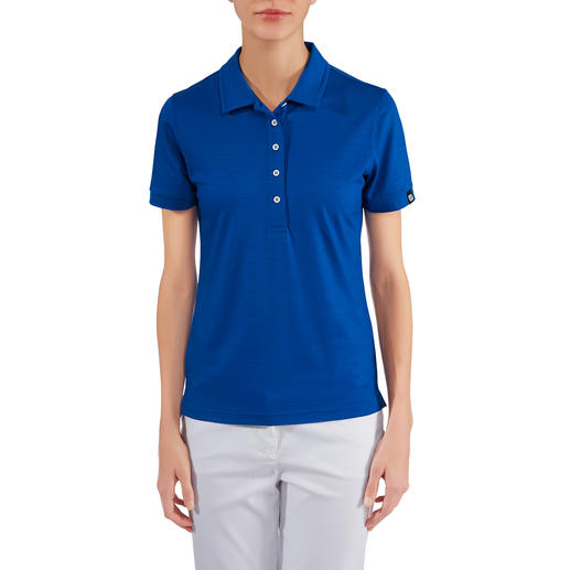 Polo, Bleu royal