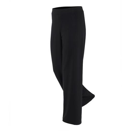 Pantalon, Noir