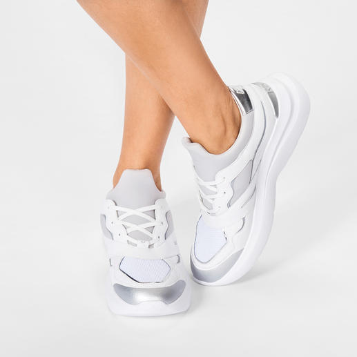 Sneakers bulky élégantes Karl Lagerfeld