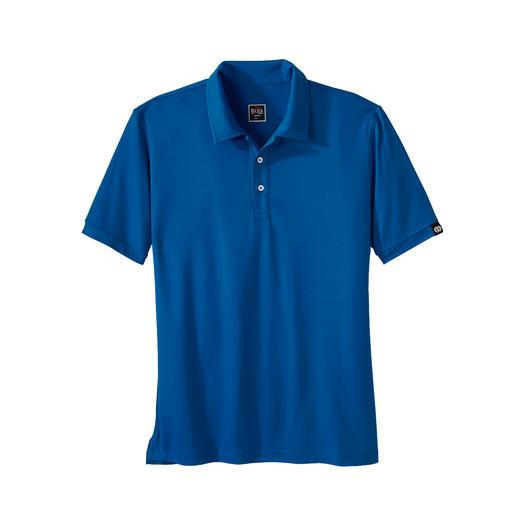 Polo ou Short Reda Rewoolution, pour homme Laine mérinos non-grattante, soyeuse et avec tous les avantages que vous attendez des tissus haute performance.