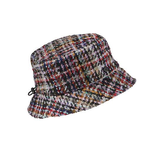 Chapeau de pêche bouclé Loevenich Le chapeau de pêche classique est de retour : plus doux, plus chaud et beaucoup plus coloré.