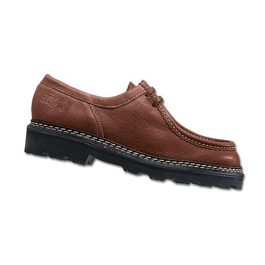 Chaussures en cuir d'élan Chaussures en cuir d'élan ultra-souple.