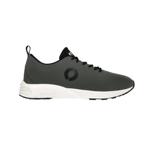 Sneaker en matériau recyclé Ecoalf Tout à fait imperméable et agréablement respirante. De Ecoalf.