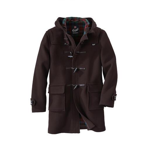 Duffle-coat Gloverall Le bon vieux duffle-coat.