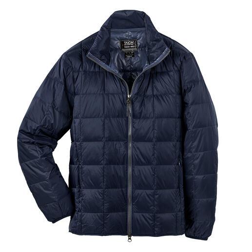 Veste en duvet Taion, pour homme Plus de chaleur et encore plus de légèreté – grâce à une isolation en duvet rare de haute qualité.