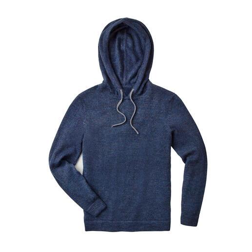 Sweat à capuche bébé alpaga Rare sont les sweats à capuche décontractés aussi élégants.