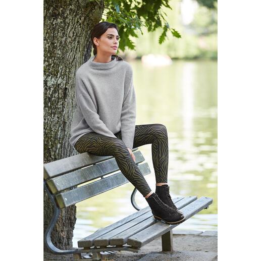 Soutien-gorge de sport ou Legging massant Active Anita, imprimé animal