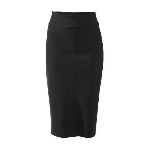 Jupe longue Sassenbach La favorite des superstars : la jupe longue élégante et simple d'entretien.