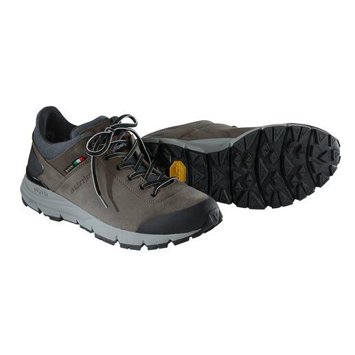 Sneakers Zamberlan® Stroll GTX Les chaussures idéales en voyage. Confortables, résistantes, imperméables, légères et respirantes.
