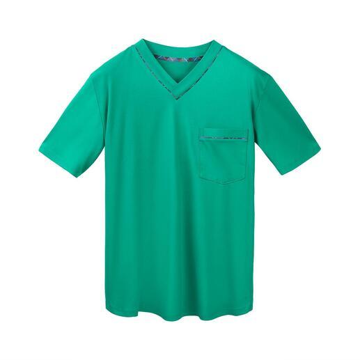 Pyjama préféré No.34 Pur coton. Finitions soignées. Fabriqué en Allemagne.