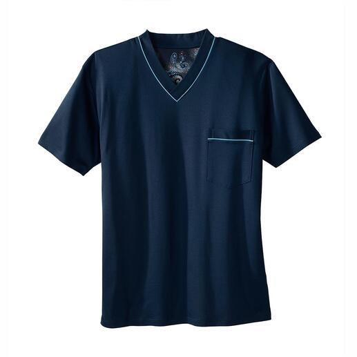 Pyjama préféré No.33 Pur coton. Finitions soignées. Fabriqué en Allemagne.