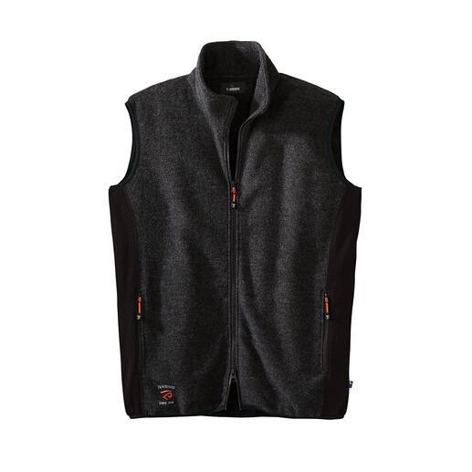 Veste en Tencel™ et laine bouillie Ivanhoe of Sweden Votre veste fonctionnelle probablement la plus confortable : réchauffante, résistante aux intempéries.