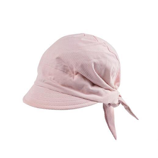 Casquette en jersey Loevenich La casquette en jersey doux et extensible – votre alternative confortable aux casquettes d'été rigides.