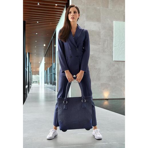 Blazer ou Tailleur-pantalon T-Jacket