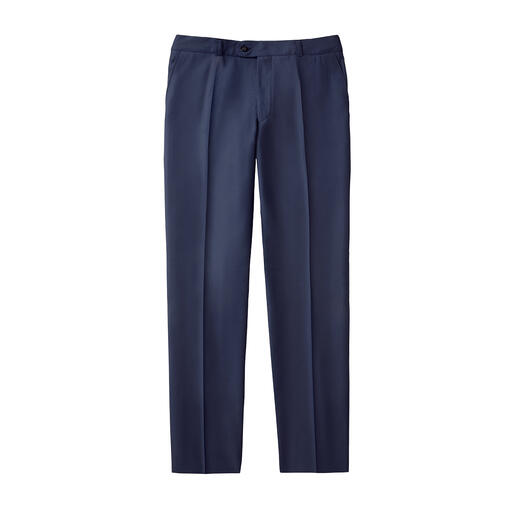Pantalon en toile Coolmax® Le pantalon en toile, à technologie Coolmax® rafraîchissante.